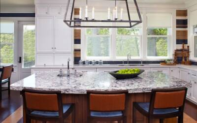 7 Tips to Hire a Granite Countertop Installation Company
