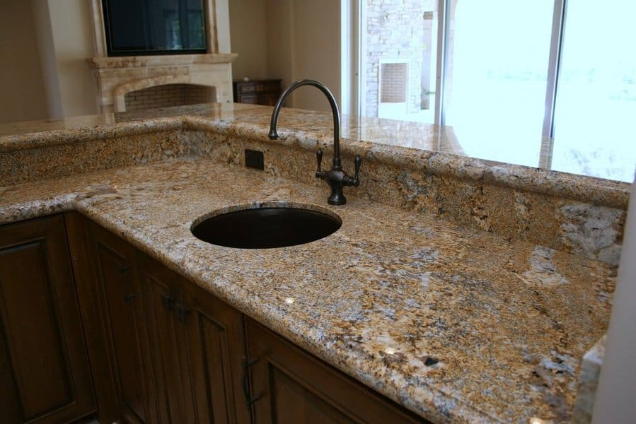 Projects Video Sample of Santa Rosa Stone Inc Marble and Granite Installers
