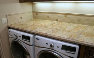 Washing Room Counter top