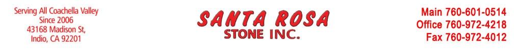 Santa Rosa Stone Inc